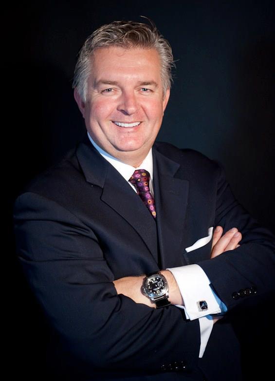 Dr. John Heimke